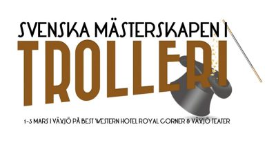 SM i Trolleri 1-3 mars 2013