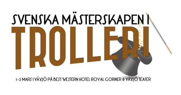 SM i Trolleri i Växjö