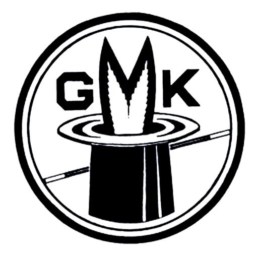 GMK - Göteborgs Magiska Klubb