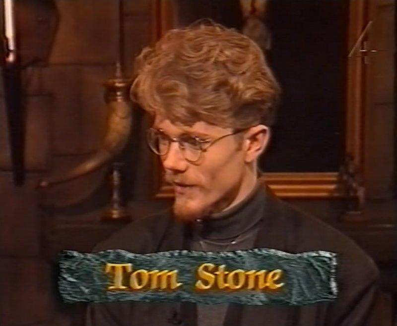 Tom Stone Magiskt