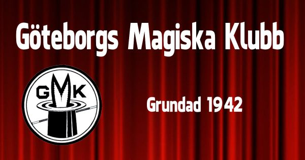 GMK Årsmöte 2018 @ Teater Buratino | Göteborg | Västra Götalands län | Sverige