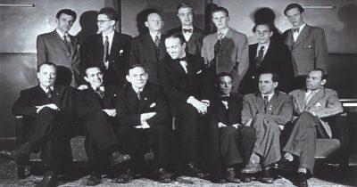 Årsmöte 1948