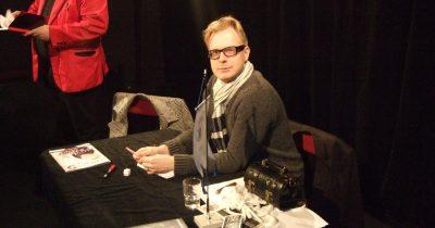Johan Ståhl 1 mars 2010