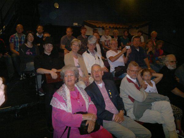 GMK - Medlemmar
