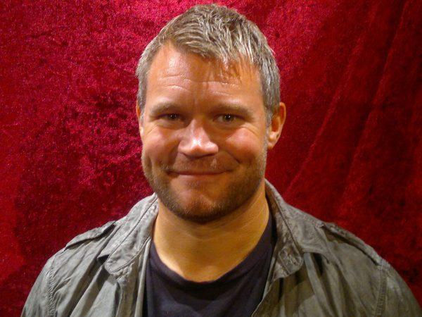 Jimmy Carlsson