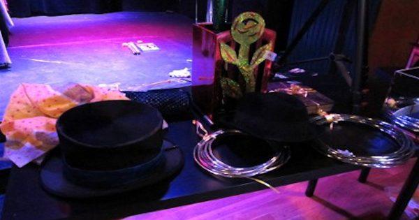 GMK Auktion 4 november @ Teater Buratino | Göteborg | Västra Götalands län | Sverige