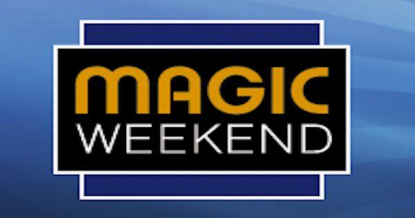 Magic Weekend 2017 @ Scandic Star Hotel i Lund | Lund | Skåne län | Sverige