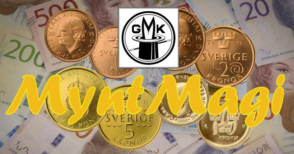 Klubbmöte - Myntmagi @ Teater Buratino | Göteborg | Västra Götalands län | Sverige