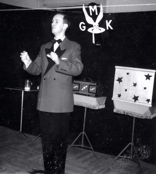 Zay-Mé 1957