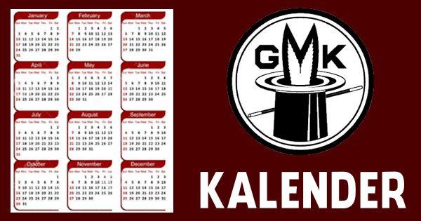 GMK Klubbmöte 6 maj @ Teater Buratino | Göteborg | Västra Götalands län | Sverige
