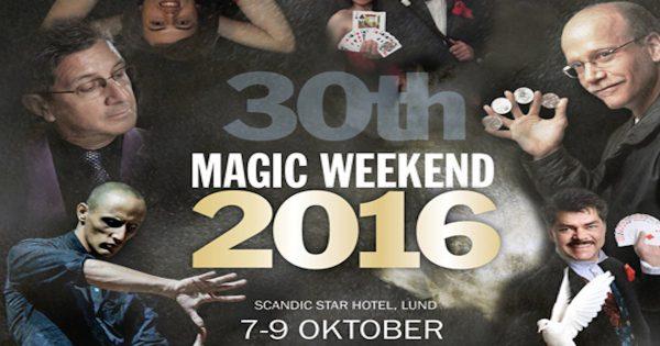 Magic Weekend 2016