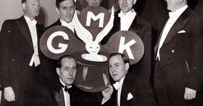 GMK Föreställningar 17-18 januari 1948