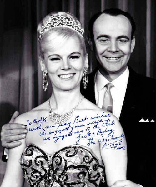 """Jack & Audrey Shaw """"The Wychwoods"""""""