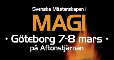 SM Göteborg 7-8 mars 2009