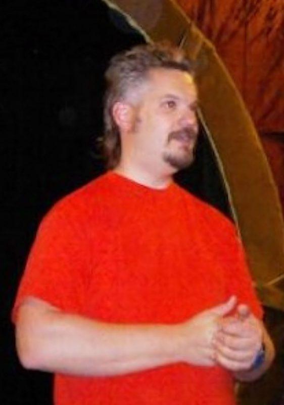 Martin Rosvall, alias Ason Bson Cson