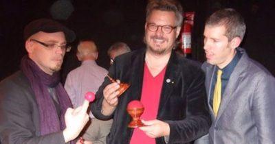 Filiokus Fredrik 4 oktober 2010