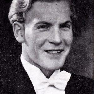 Jean Cennard (Carl-Erik Jeppsson)