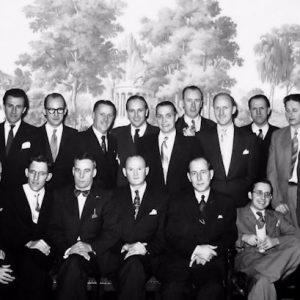 GMK Årsmöte 1953