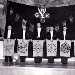 GMK Final 1948