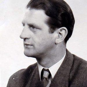 Bertil Gråberg - Skövde