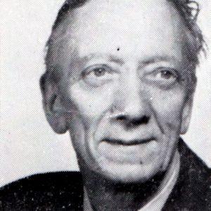 Fritz Berglund