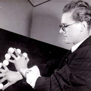 Roy Bylund - Bollar
