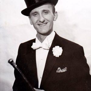 Rudi Frank