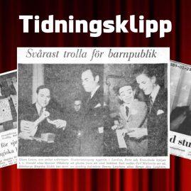 GMK Tidningsklipp