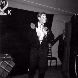 Magini 1957