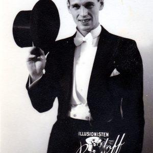 Radloff (Karl Henrik Lilliebjörn)