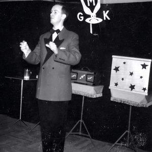 Zay Me 1957