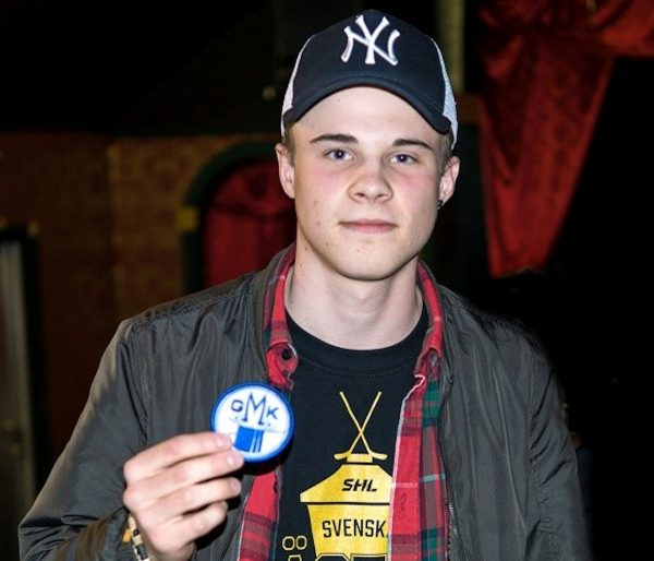 Jonis Larsson - 22 myntrullningar i minuten