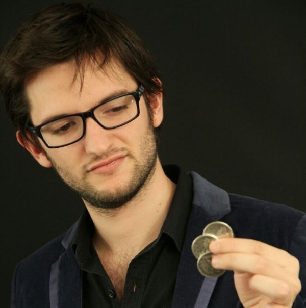 Nicolás Pierri