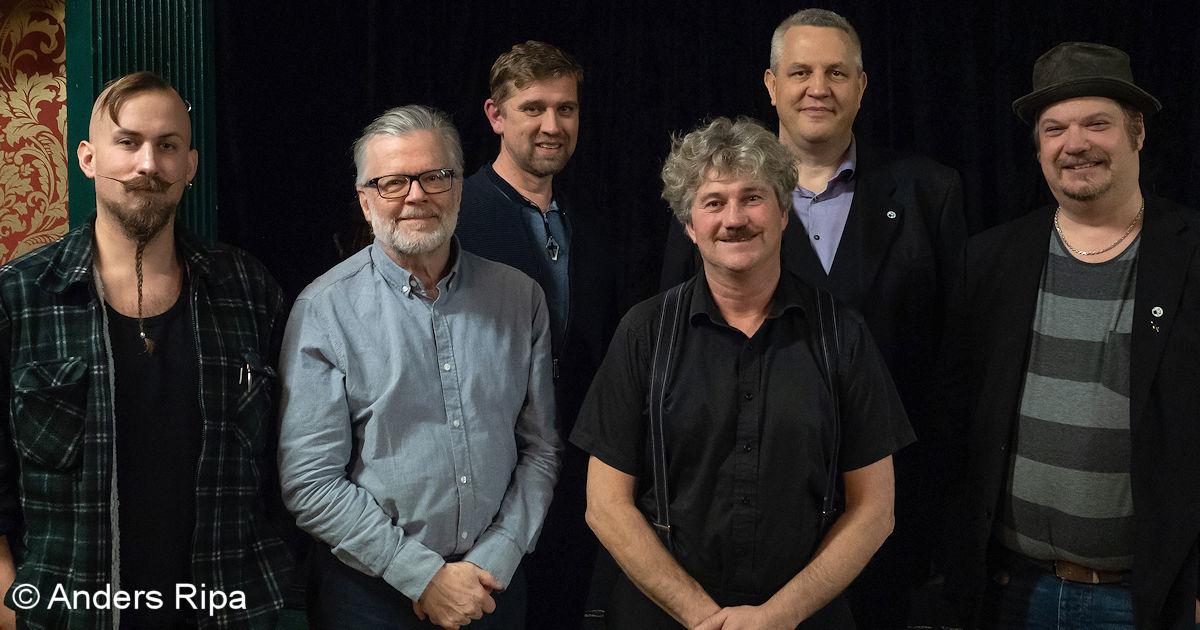 GMK Styrelsen 2019