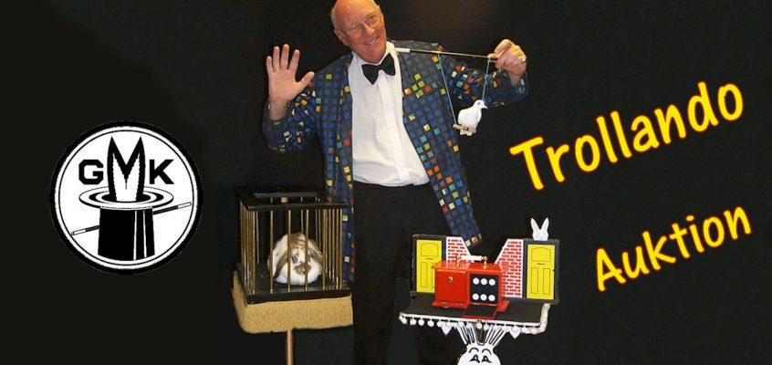 Auktion för Trollando – 6 maj 2019