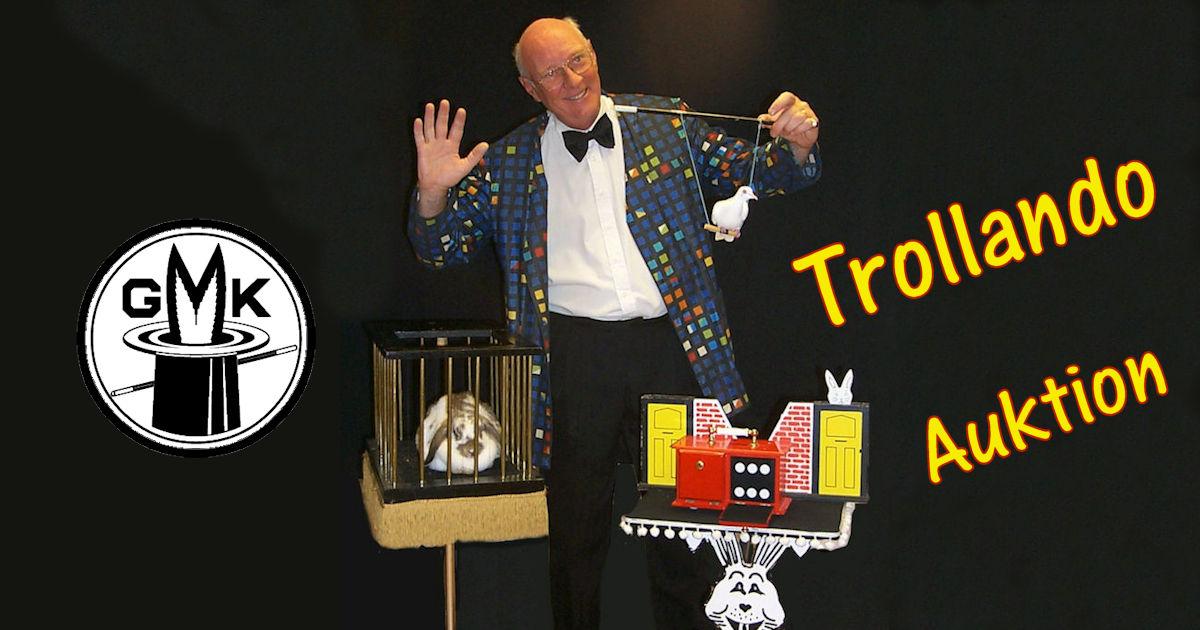 """Roland """"Trollando"""" Haglund"""