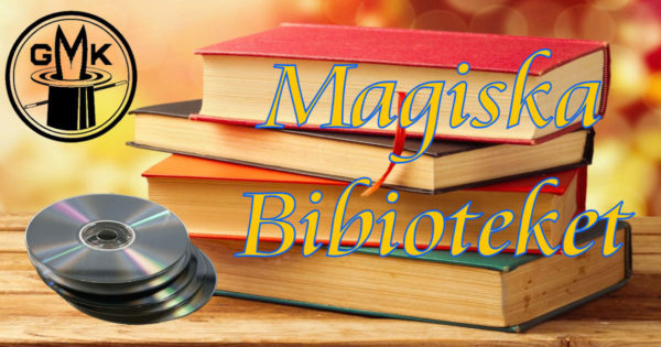 Magiska Biblioteket @ Göteborgs Magiska Klubb