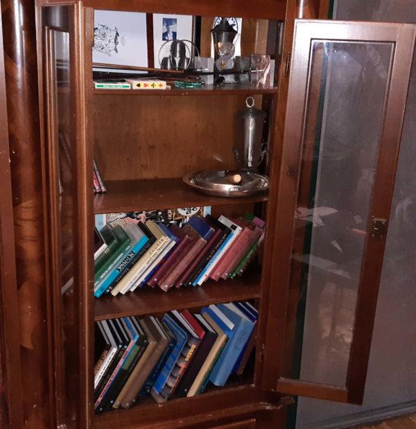 GMKs bibliotek