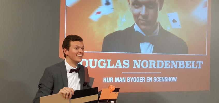 Douglas Nordenbelt 5 oktober 2020
