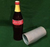 Coca Cola stor