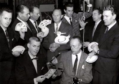 GMK Föreställning 1962