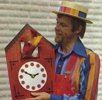 Hen Bag 1987 docka